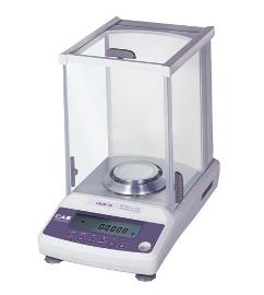 Аналитические весы CAS CAUY-120